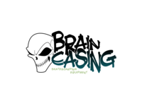 Brain Casing Logo