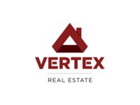 Vertex Real Estate Logo