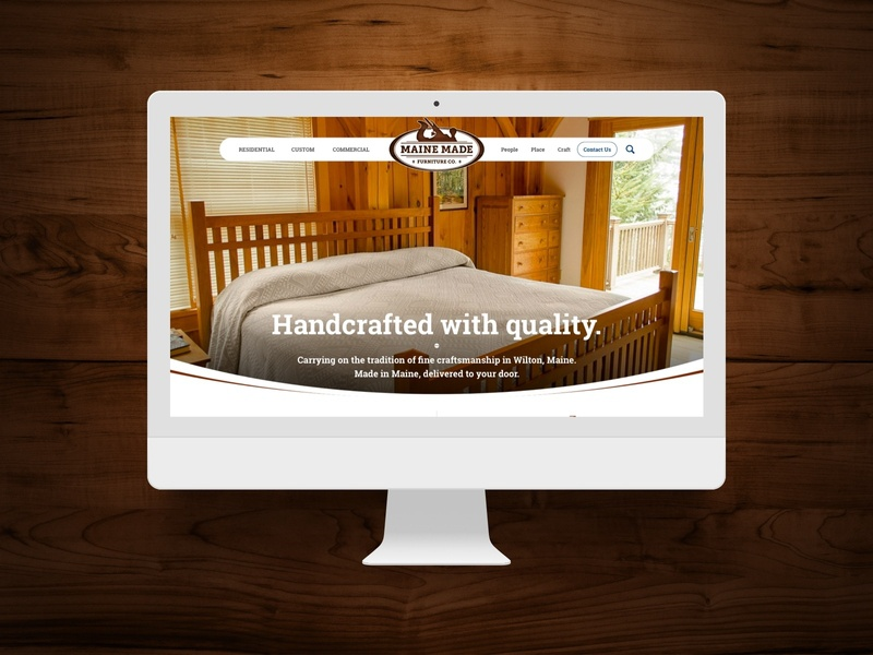 Maine Made Furniture Website maine furniture website furniture store furniture
