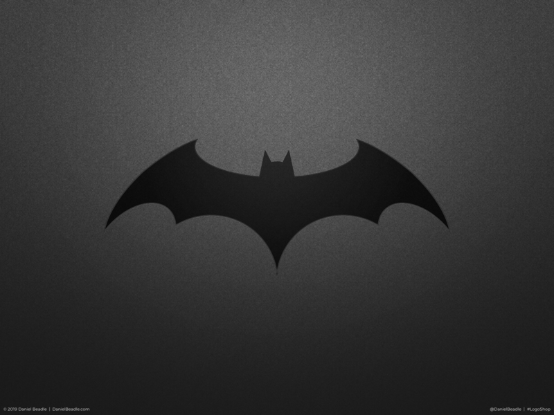 Batman Logo batman comic book branding brand logo