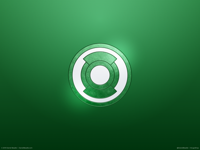 Green Lantern Logo green lantern comic book branding brand logo