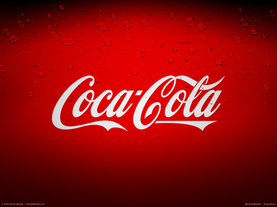 Coca-Cola Logo soda coca-cola branding brand logo
