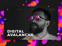 Codename: Digital Avalanche