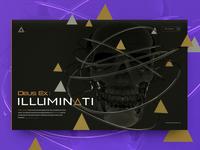 Deus Ex: Iluminati