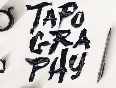 Tapography