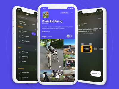 Goobr Mobile App mobile app