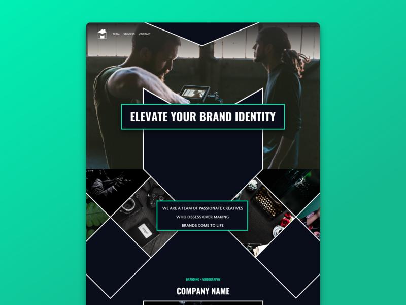 Videography Website video website branding website videography