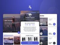 Influencer Mobile App