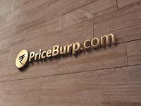 Checkout new Priceburp logo!