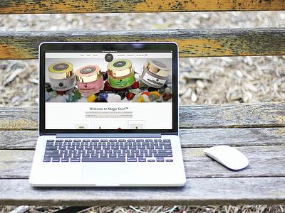 eCommerce Website Design & Development web development responsive design design web web design wordpress