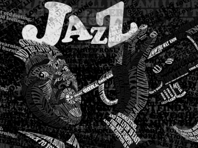 Louis jazz armstrong louis trumpet