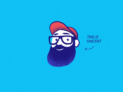 Vincent – Inbox for design and frontend news.