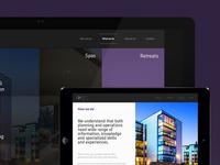 UI Design for Appresoruces