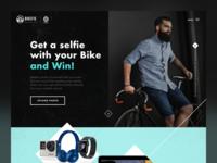 Bikefie Concept