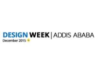 DESIGN WEEK   ADDIS ABABA Logo