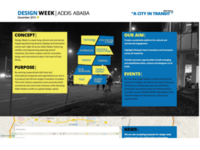 DESIGN WEEK   ADDIS ABABA Website