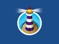 Lighthouse Fanarik