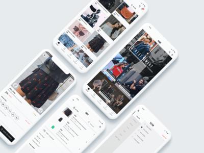 E-Commerce Shopping App