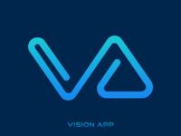Vision App Logo