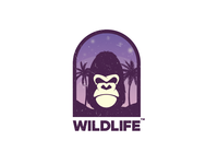Wildlife Logo Design