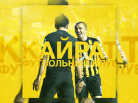Kairat Football Club