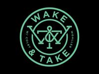 Wake & Take