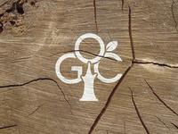 G O'Callaghan Tree Care Logo Mark!