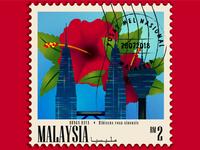 Heritage Stamp