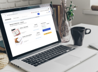 E-Commerce Checkout Experience case study uxui ux experience checkout ecommerce
