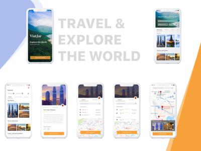 Viatjar Mobile