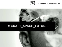Craft Space - hookah bar