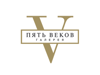 Логотип для галереи logo