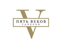 Логотип для галереи