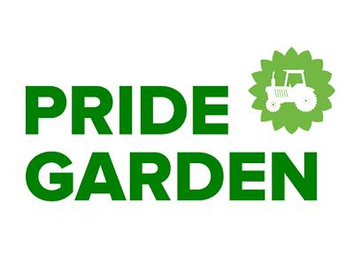 PrideGarden логотип logo