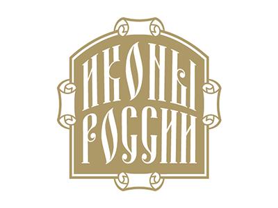 Logo «Russian Icons» logo