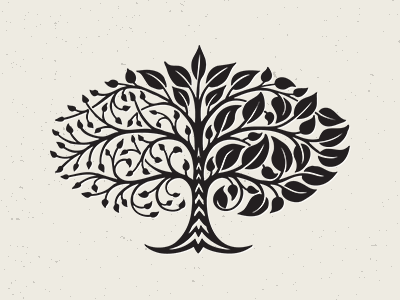 "Logo for the ""European digital laboratory"" logo tree"