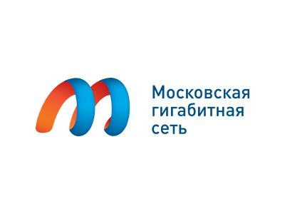 Logo for the company MGS logo
