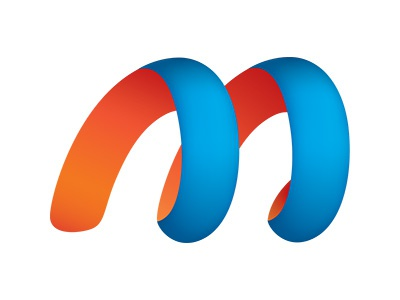 "For company ""Moscow Gigabit Network"" logo"