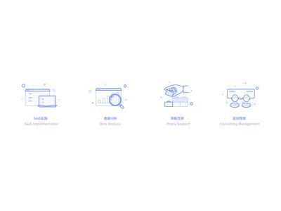Sass system website icon