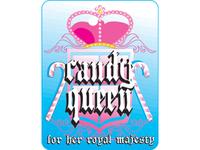 Candy Queen Logo