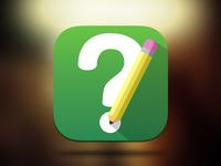 Survey App Icon