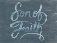 Son of Faith