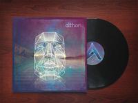 Aithon Album Art
