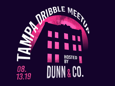 Tampa August Meet Up!