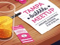 Tampa December Meetup