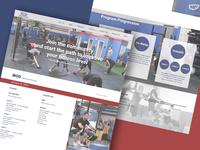CrossFit High Power - Homepage