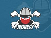 jbonesy Logo - Twitch