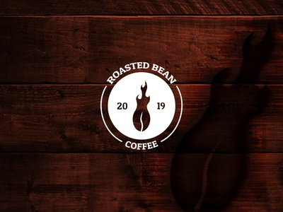 Daily Logo Challenge | Day 006 (Coffee Shop)
