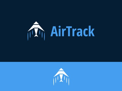 Daily Logo Challenge | Day 012 (Airline)