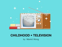 Childhood&Television